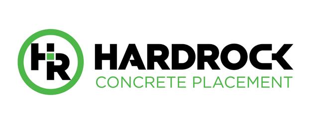 Hardrock Concrete Placement