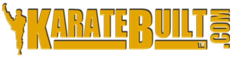 KarateBuilt.com